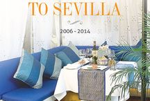 """""""AN ODE TO SEVILLA"""" / #SEVILLA IS CHANGING! But we've made some great memories along the way… For the next few days, we'd love to share some of our scintillating moments.   A WHOLE NEW SEVILLA IS WAITING TO UNFOLD… Reopening on 22nd October."""