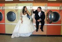 Laundrymats, oh, YES!