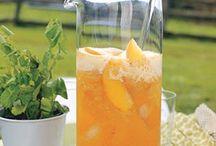 Recipes-Drinks-Iced Tea