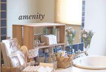 Wedding - Amenity