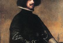 Velázquez - Diego Rodriguez de Silva y