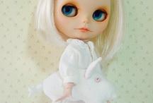 "My custom Blythe Doll""Lotta"" / by Naoko Yoshioka"