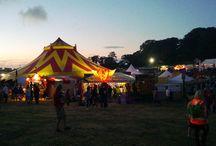 Camp Bestival 2013