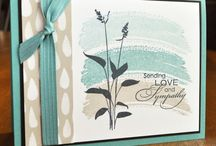 Stampin' Up Cards & Ideas