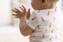 Baby CJ: Clothes / by Senee Holditch