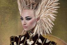inspiro hairstyle