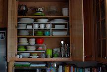 Organize / by Lacey Goetz