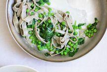 FOOD1 - pasta + noodles