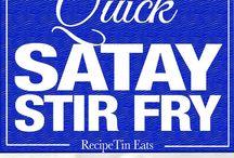 Stir Fries