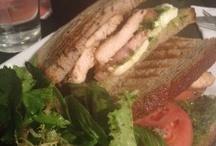 sandwiches i love / by Barry Eichner