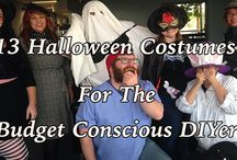 Halloween / by FatWallet.com