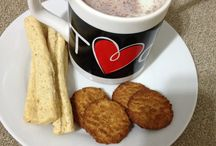 Café da manhã / Ref. Café da Manhã