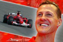 Michael Schumacher / ...größter Rennfahrer aller Zeiten