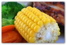 Corn galore / by Julie Ballard
