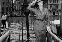 Dior In Venice