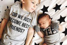 Baby's & kids