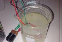 electroforming