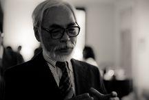 Miyazaki / by jacqueline Myers-Cho