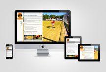 Websites uit Laren / Websites uit Laren die gemaakt zijn door TemplateFabriek