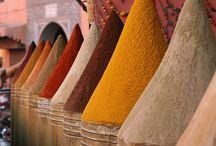 Colors / by Ida Daling
