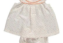 SS2017 Baby Girl All in One New Collection / Baby girl all in one new collection. Spring Summer. Beautiful Children's Clothes and accessories. Very unique style: Timeless, Elegant and Classic collections with a modern twist and a retro flair.
