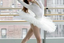 Ballet / Ballerina-point