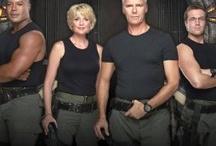 SG-1 / by Natalie Backstrom