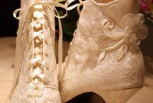 Badass Boots / Boots! SO much more than a shoe!