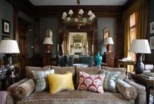 Home Design / by Victoria Bradley
