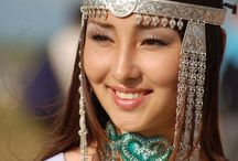 sakha girl