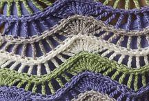 Needlework  / Crochet, Needle Point, Cross Stitch and so on / by Wanda Lakey