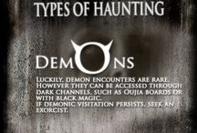 ghosts/movies / all the ghosts and horror films I can handle!!