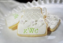 Will You Marry Me ? / by The Wacky Cookie Company