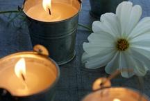 Espelmes/candles