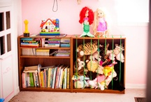 Play room / by Lizet Lopez