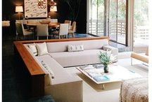 separate lounge room