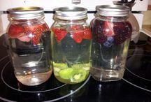 Drink Ideas / by Crunchy Savings
