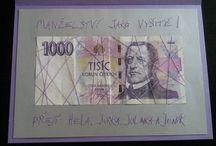 Jak darovat peníze