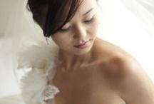 Wedding Belles / Our beautiful brides...