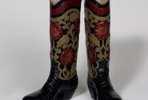 cowboy boots / by Elizabeth Lyons