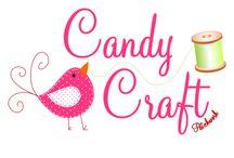 Candy craft patchwork