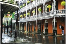 New Orleans / by Brenda Bolts