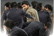 Gentleman Telugu Movie Review By Eenadu