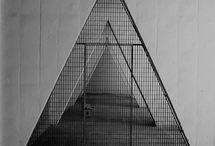 Chambre des diagonales