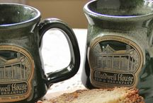 Caldwell House B&B Gift Shop / The beautiful gifts for sale at the Caldwell House Bed and Breakfast Gift Shop