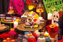 aniversário mexicano