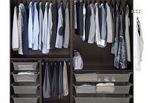 Wardrobe options