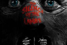 The Silence of the Lambs illustration
