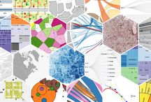 Data Generative Art / use pinterest crome extenstion to pin things related to Data generative art