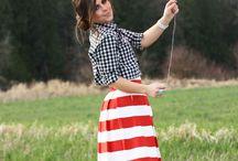 Teacher clothes / by Hannah Flowers
